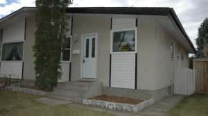 Fabulous 3+1 Bed Half-Duplex For Rent to Own56 Grosvenor Blvd St-Albert