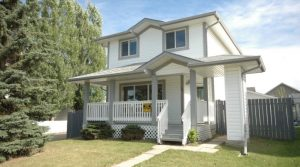 Gorgeous Sherwood Park 4-bed Home For Sale or Rent to Own In Clover Bar Ranch!