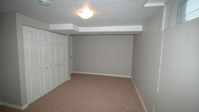 16. Huge 4th bedroom