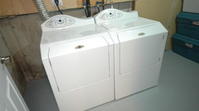 32. Laundry