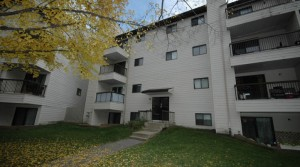 Stunning 1-Bed Apartment Style Condo For Sale In Millwoods